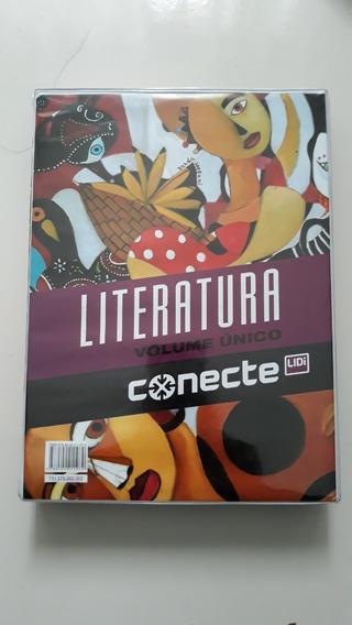 Conecte - Literatura - Volume Único - Ensino Médio - 2ª Ed.