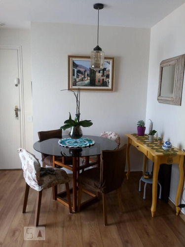 Apartamento À Venda - Vila Andrade, 2 Quartos,  78 - S893094314