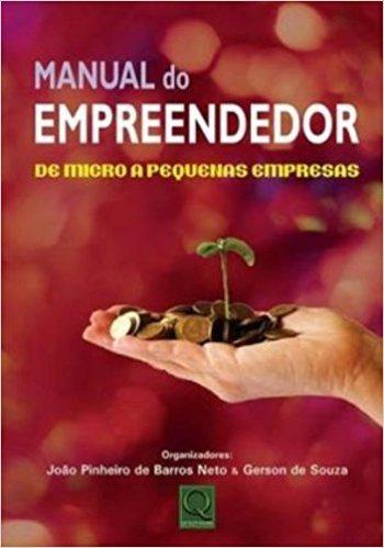 Manual Do Empreendedor De Micro A Pequenas Empresas