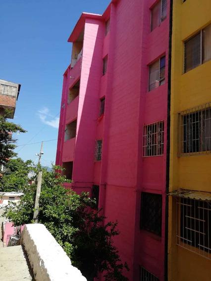 Departamento En Venta En La Colonia Alta Progreso En Acapulco