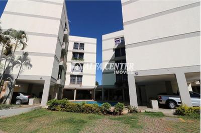 Apartamento Para Alugar, Por R$ 920/mês - Setor Sul - Goiânia/go - Ap1313
