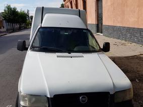 Fiat Fiorino Nafta
