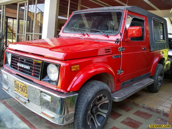 Suzuki Sj Sj413