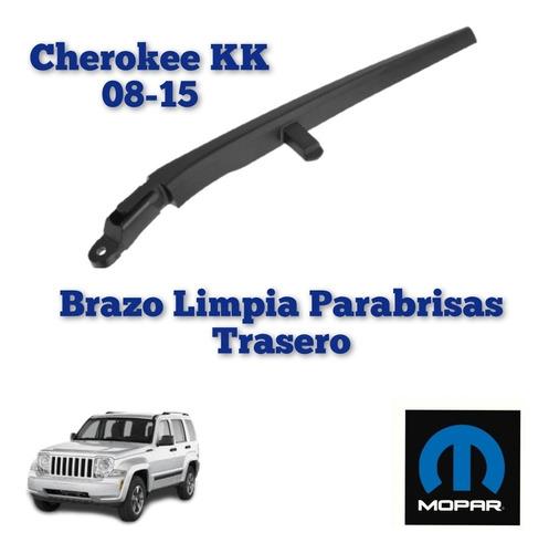 Brazo Limpia Parabrisa Trasero Cherokee Kk 2008 2010 2012 15