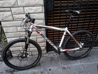 Bicicleta Mountain Bike Scott Scale 50 Rodado 26