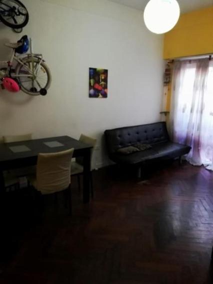 Departamento 2 Ambientes Alquiler Temporario Palermo