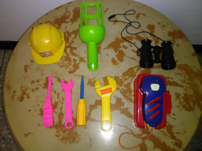 Juguete De Niño Set De Construcción