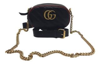 Bolsos Dama Gucci Canguro Riñonera Bcd03