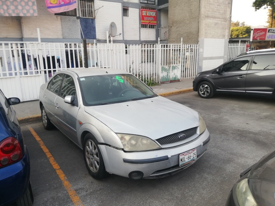 Ford Mondeo Guia 6