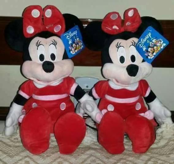Minnie Vermelha Original Disney