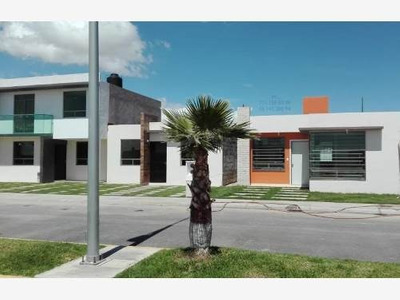 Casa Sola En Venta Carretera Cd. Sahagun - Pachuca, Fracc. Xochihuacán.