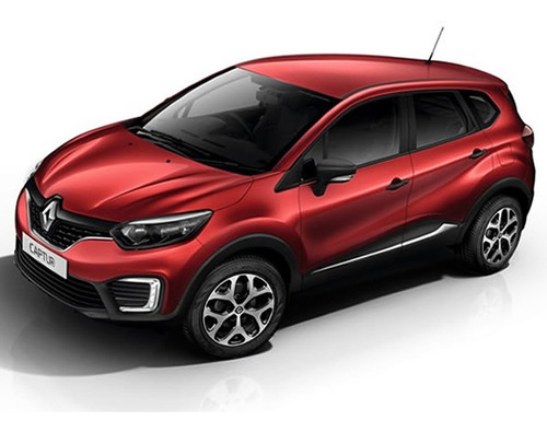 Renault Captur Zen 2.0 2021 0km Bordo Contado Financiado