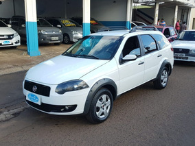 Fiat Palio 1.8 Mpi Trekking Weekend 8v Flex 4p Manual