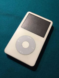 iPod Classic 5 Generacion Entrega Inmediata Por Ig:oldmarket