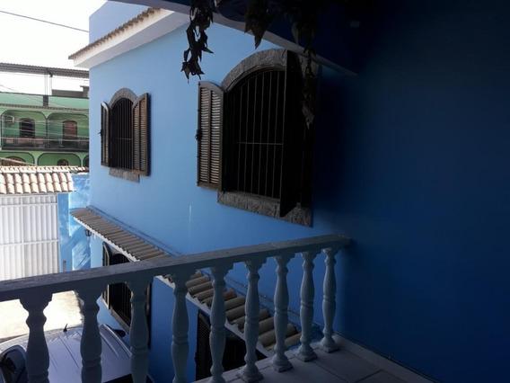Casa Em Trindade, São Gonçalo/rj De 130m² 2 Quartos À Venda Por R$ 255.500,00 - Ca213492