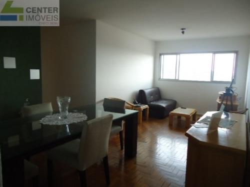 Imagem 1 de 15 de Apartamento - Vila Clementino - Ref: 6546 - V-84448