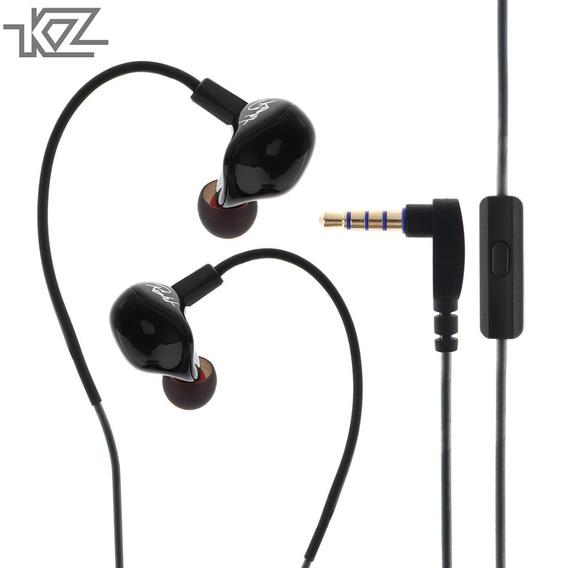Fone Kz Zs3 + Bag Case