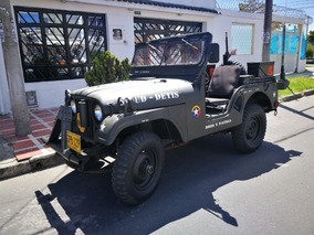 Jeep 1964 1964