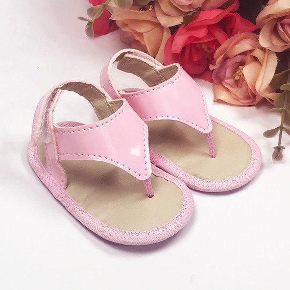 Sandalia De Dedo Para Customizar Pérolas Verniz