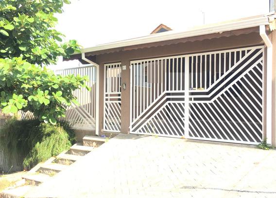 Casa Residencial Em Bragança Paulista - Sp - Ca1075_easy