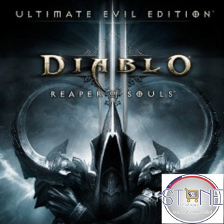 Diablo Iii Reaper Of Souls Ultimate Evil Edition Ps3 Latino