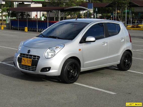 Suzuki Celerio Sport Mt 1000cc Aa
