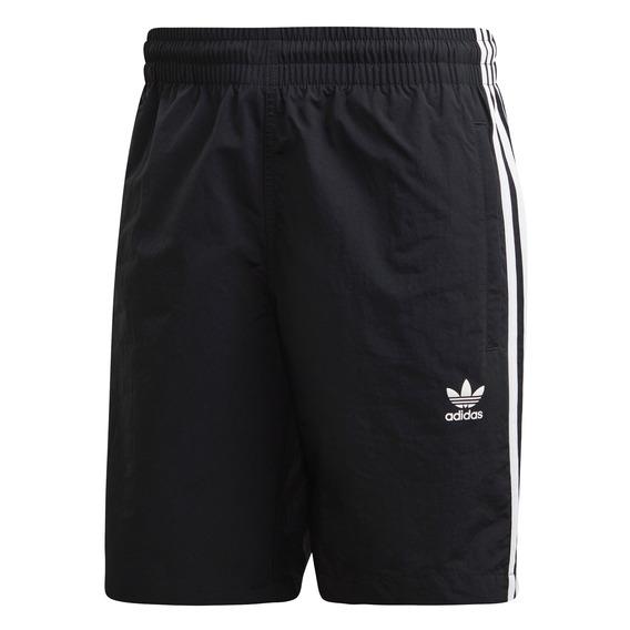 Short Moda adidas Originals 3 Stripes Hombre