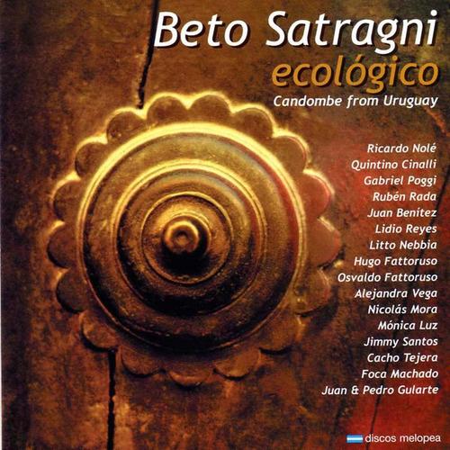 Beto Satragni - Ecológico - Cd