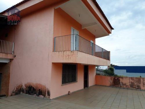 Imagem 1 de 17 de Casa Residencial À Venda, Terra Preta, Mairiporã. - Ca0242