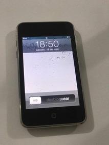 iPod Touch 2 Geração 8 Gb