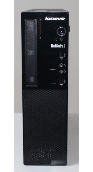 Computador Lenovo Thinkcentre Edge72 I5 2,7ghz 16gb Hd-500gb