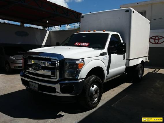 Camiones Cava Ford Super Duty 4x4