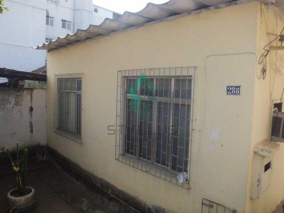 Casa De Rua-à Venda-cachambi-rio De Janeiro - C70165