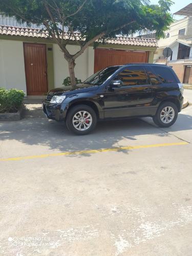 Suzuki Grand Vitara 2015 4x4