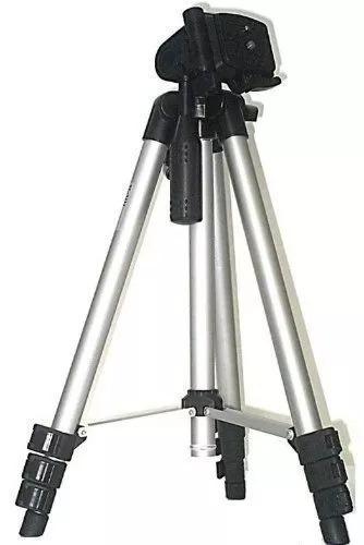 Tripé Câmera Profissional 1,80 Canon Nikon Sony Foto