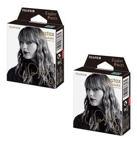 Filme Fujifilm Instax Square Taylor Swift Com 20 Fotos