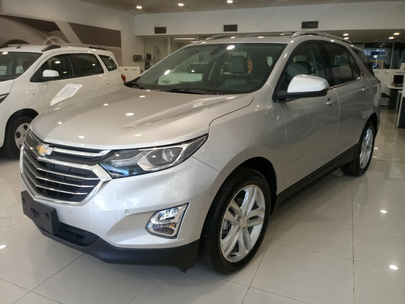 Chevrolet Equinox 1.5 Turbo Premier 4x4 At 2019 Car One Jf