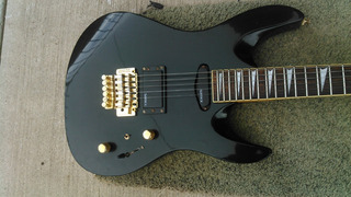 Hermosa Guitarra Samick Japonesa