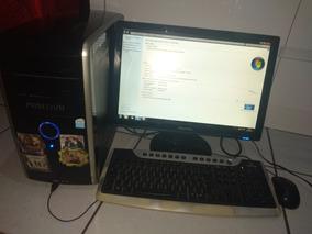 Computador Pc - Positivo