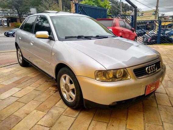 Audi A3 1.8 Turbo 5p 180 Hp