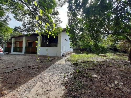 Imagem 1 de 30 de Chácara Com 1 Dormitório À Venda, 2000 M² Por R$ 250.000,00 - Godinho - Piracicaba/sp - Ch0111