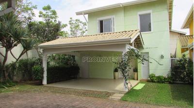 Casa Residencial Para Locação, Granja Viana, Cotia. - Ca15365
