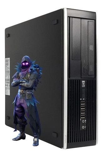 Imagen 1 de 6 de Torre Computadora Pc Gamer Core I3 Gta Fortnite Lol Juegos