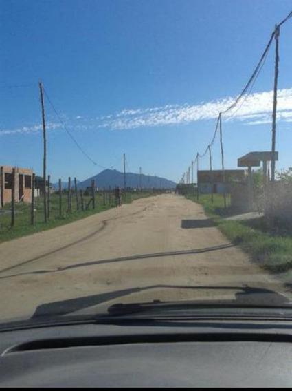 Terreno À Venda, 360 M² Por R$ 30.000 - Unamar - Cabo Frio/rj - Te0229