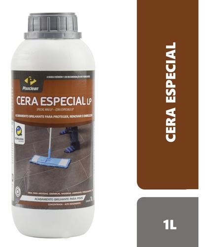 Cera Especial Lp Impermeabiliza Porcelanato Rustico Madeira