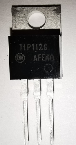 2SJ112 J112 Transistor N-FET 35V 50mA TO92 FAIRCHILD