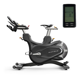 Bicicleta Matrix De Spinning Cycle Cxc Profesional