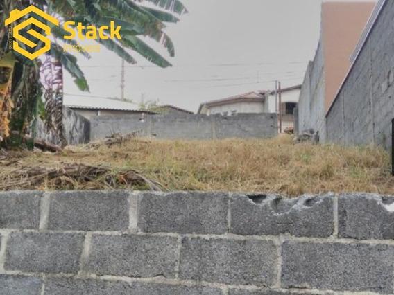 Terreno A Venda Em Campo Limpo Paulista No Jardim Santa Lúcia Com 250 M - Te00393
