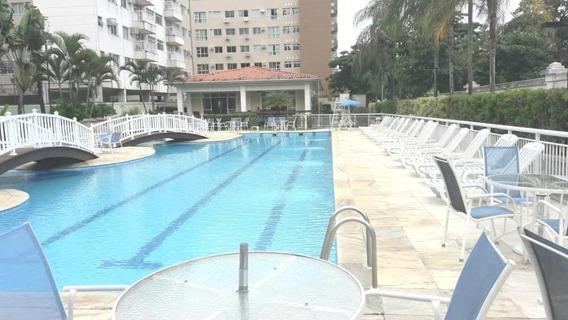 Apartamento Em Pendotiba, Niterói/rj De 102m² 2 Quartos À Venda Por R$ 430.000,00 - Ap379004