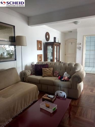 Imagem 1 de 9 de Apartamento Próximo Da Estação Adolfo Pinheiro - Mc6388